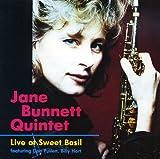 Live at Sweet Basil: The Jane Bunnett Quartet