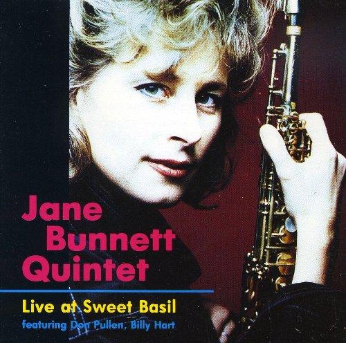 Live at Sweet Basil: The Jane Bunnett Quartet by Music & Arts Program