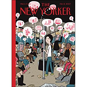 The New Yorker (Feb. 12, 2007) Periodical