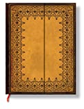 Embossed Leather Journal, Paperblank Book Company Staff, 1551562855