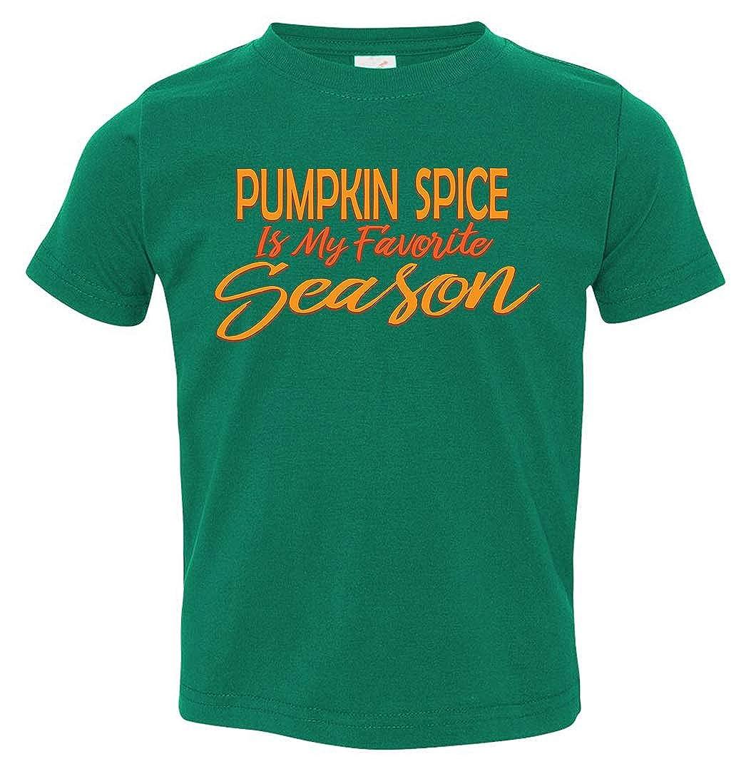Tenacitee Babys Pumpkin Spice Season Shirt