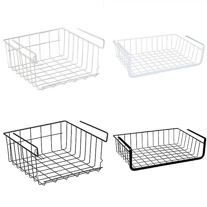 Küchen Metall Aufbewahrungsbox Aufbewahrungskorb, Kühlschrank ...
