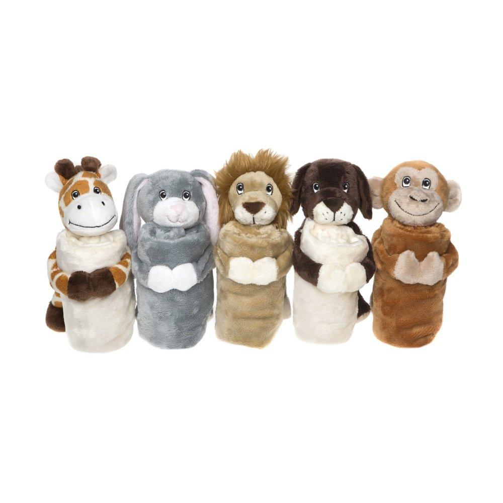 Bobo Blankies Lion