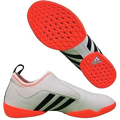 3752fd9e1cb9 adidas Chaussure de Taekwondo Rio T 36 2 3  Amazon.fr  Chaussures et ...