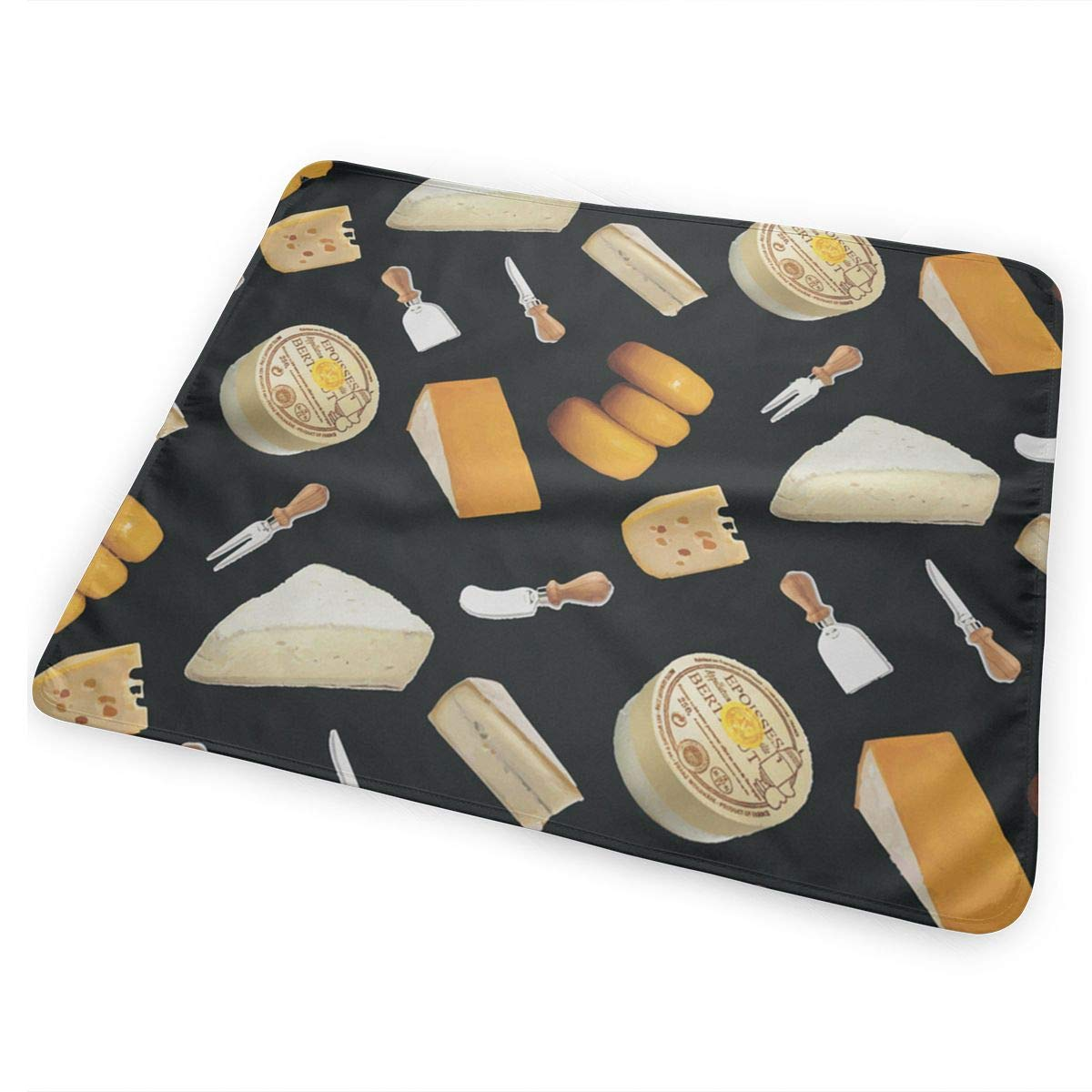 804c863b4a0e Amazon.com: YJMHstore French Cheese France Food Picnic Soft and ...