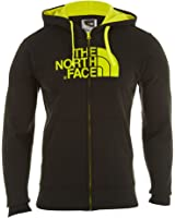 The North Face Mens Half Dome Full Zip Hoodie Style: A8WW-XM5 Size: