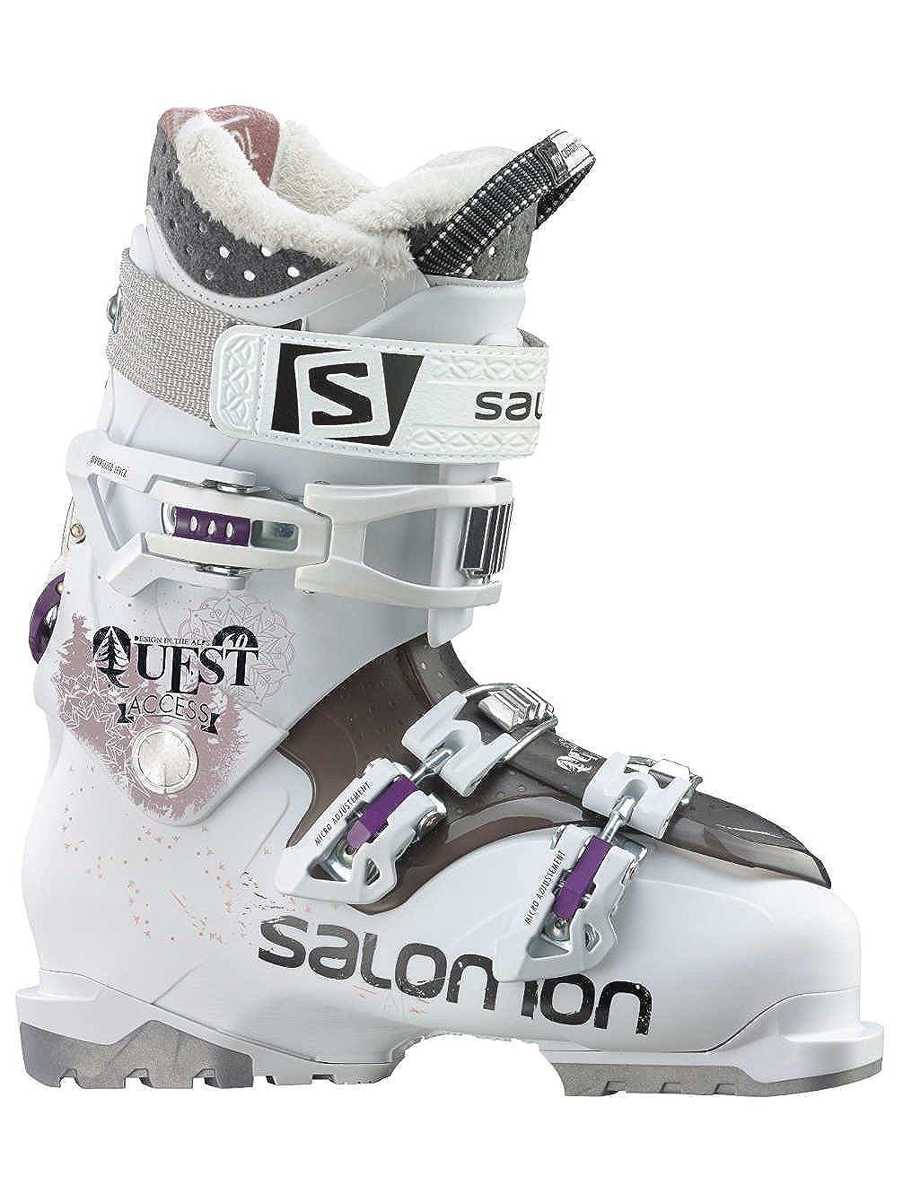 Quest Access 60 W Womens Ski Boots 2017