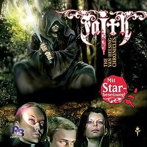 Ketten-Jack (Faith van Helsing 7) Hörspiel