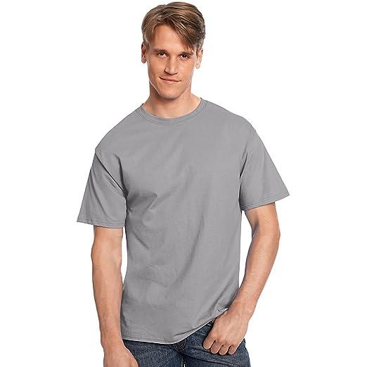4362f49062f97 Amazon.com  Hanes 5250 Tagless T-Shirt  Clothing