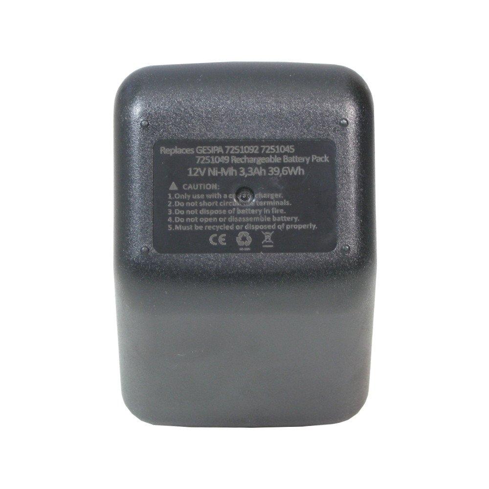 26 mm Funda para desbrozadora con Cuchilla osfanersty CG520 430