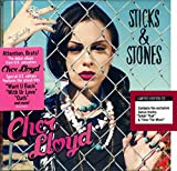 Cher Lloyd - Sticks & Stones LIMITED EDITION CD Includes BONUS TRACKS