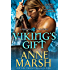 Viking's Gift: A Paranormal Shifter Biker Romance (Warriors Unleashed Book 4)
