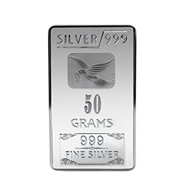 Buy Joyalukkas  Silver Bar Online At Low Prices In India Amazon Jewellery Store Amazon In