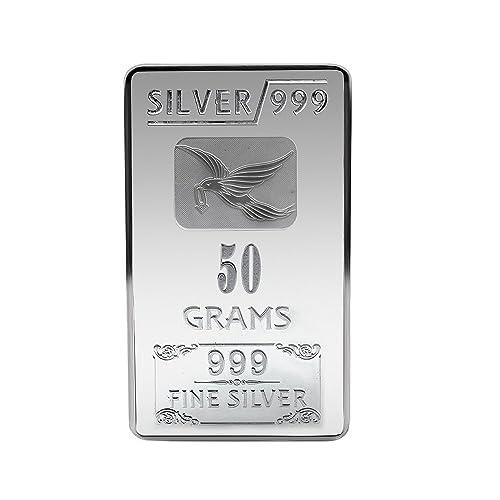 zilver 999