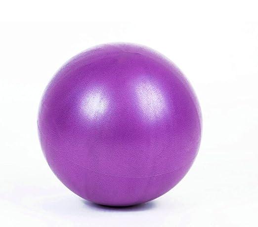 GUORONG Bola de la yoga, bola de la gimnasia del equilibrio Bola ...
