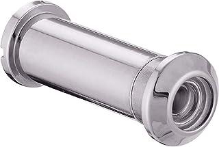 ToniTec Mirilla Spioncino della porta 12 mm ottone nichelato