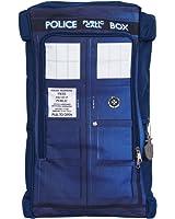 Doctor Who Tardis Blue Backpack