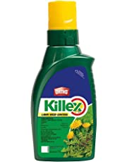 ORTHO KILLEX Lawn Weed Killer Concentrate, 1L