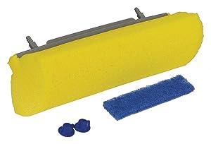 Clean Big Quickie Jumbp Roller Mop Refill Type P
