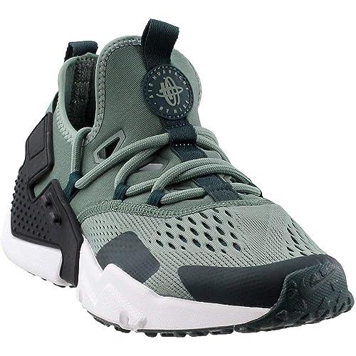 7b63cafa2c226 Nike Mens Air Huarache Drift Breathe Textile Trainers  Amazon.co.uk ...