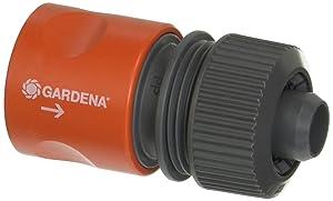 GARDENA Hose Repair Connector