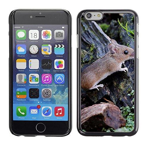 """Premio Sottile Slim Cassa Custodia Case Cover Shell // F00004897 Souris // Apple iPhone 6 6S 6G PLUS 5.5"""""""