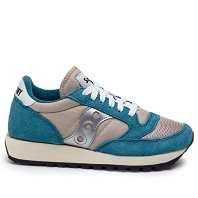 Saucony Jazz Original Men Running Shoes  Amazon.co.uk  Shoes   Bags 3d1bb671dcf