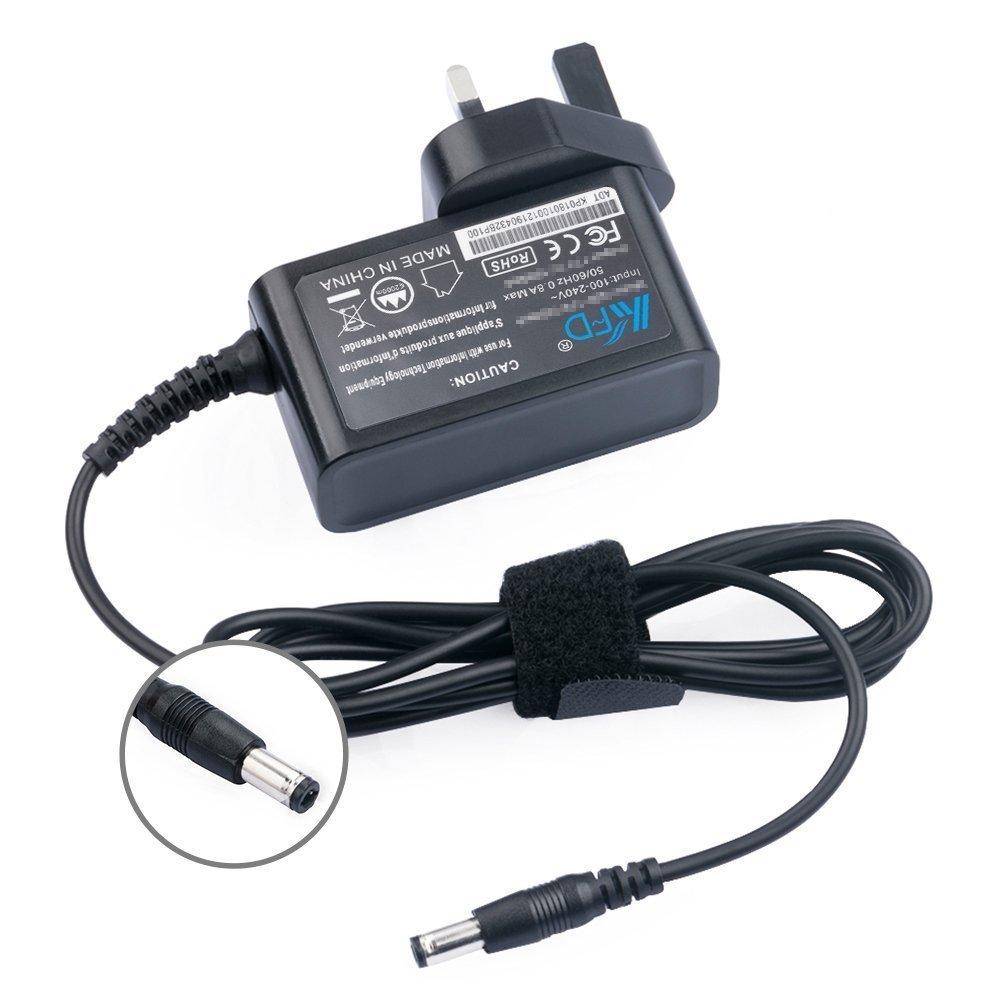 KFD 15 V AC DC adaptador Fuente de alimentación para iHome ...