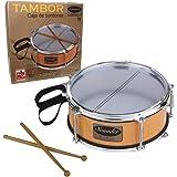 Claudio Reig 72-731 - Tambor Sounder Caja 11X25