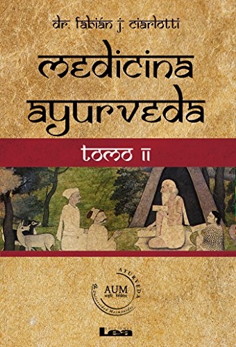 Medicina ayurveda: Tomo 2 (Spanish Edition) - Kindle edition ...
