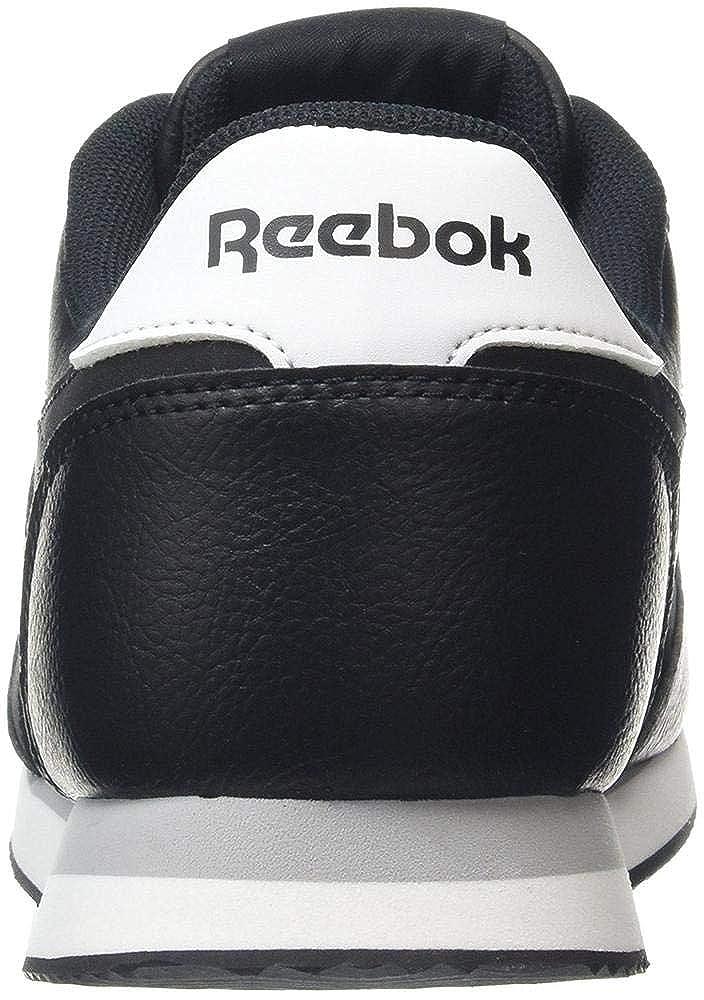 339d67981c5bc Amazon.com: Reebok V70722 CL Zapatilla Royal Black: Shoes