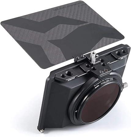 MB-T15 Tilta 4 x 5.65 Mini Matte Box Lens Ring