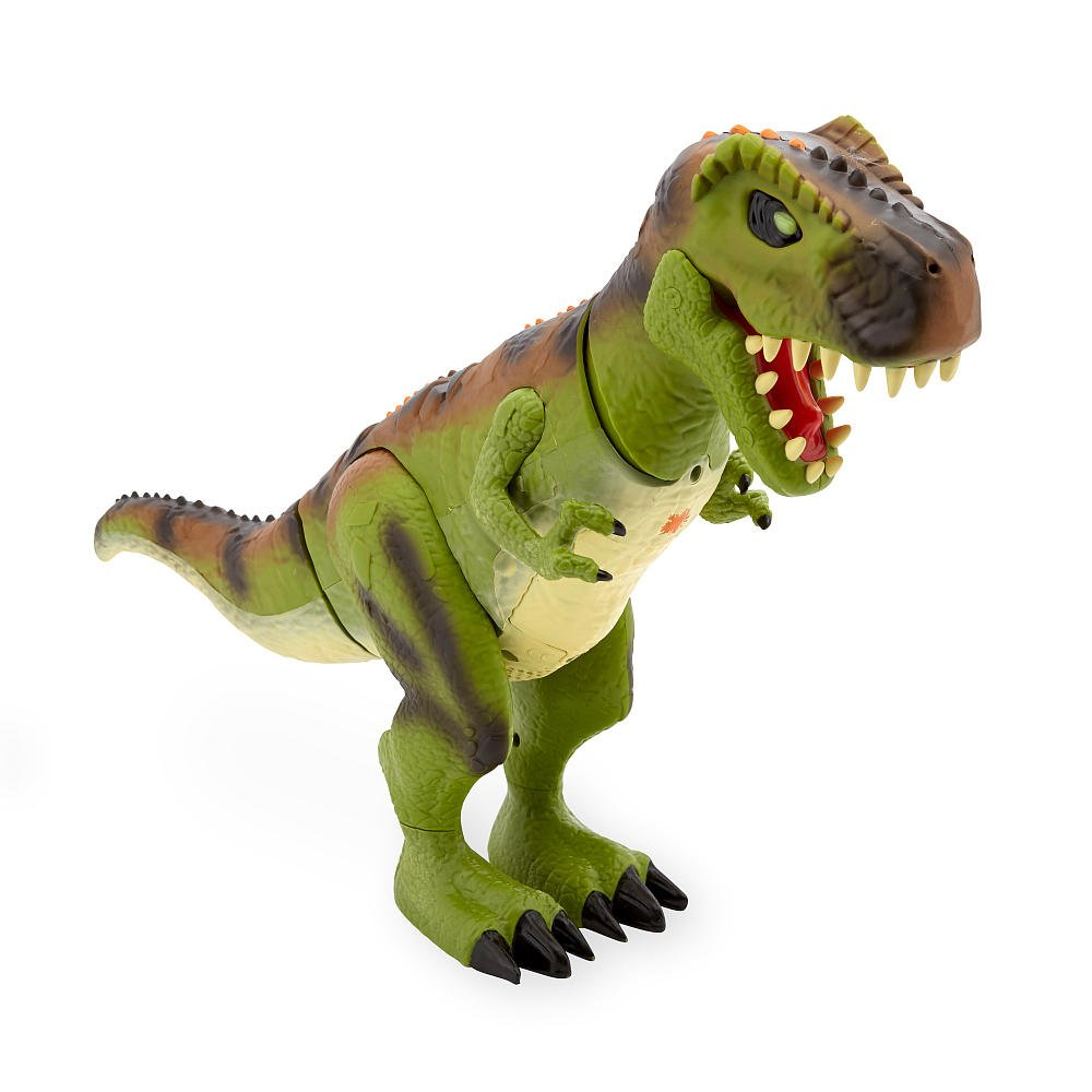 Animal Planet Interactive T Rex