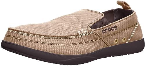Crocs Men's Walu Loafer: Amazon.co.uk