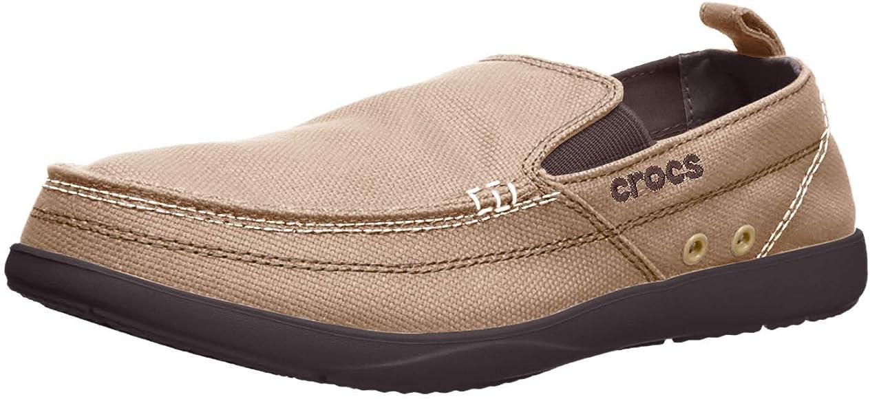 Walu Slip-On Casual Walking Shoes