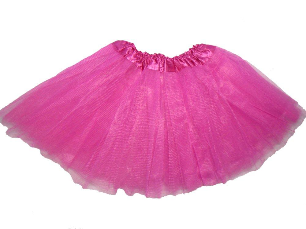 164c5a3f20 Falda de tul Lily para niñas - Tutú Enagua Falda de Ballet - en ...