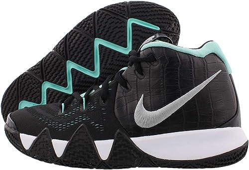 Amazon.com: Nike Kyrie 4 (GS) Zapatos de baloncesto para ...