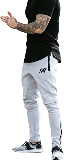 Aspire Wear Pantalones de gimnasia para hombre - Pantalones ...