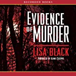 Evidence of Murder | Lisa Black