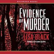 Evidence of Murder | Lisa Black