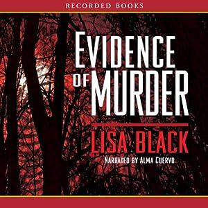 Evidence of Murder Audiobook