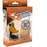 Boot Toe Box Decreaser, Anti Crease Wearable Inserts for Boots - Keep Them Crease Free - Pre Notched