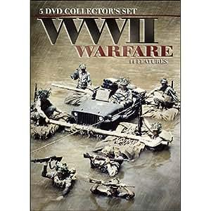 WWII Warfare Collectors Set V.4