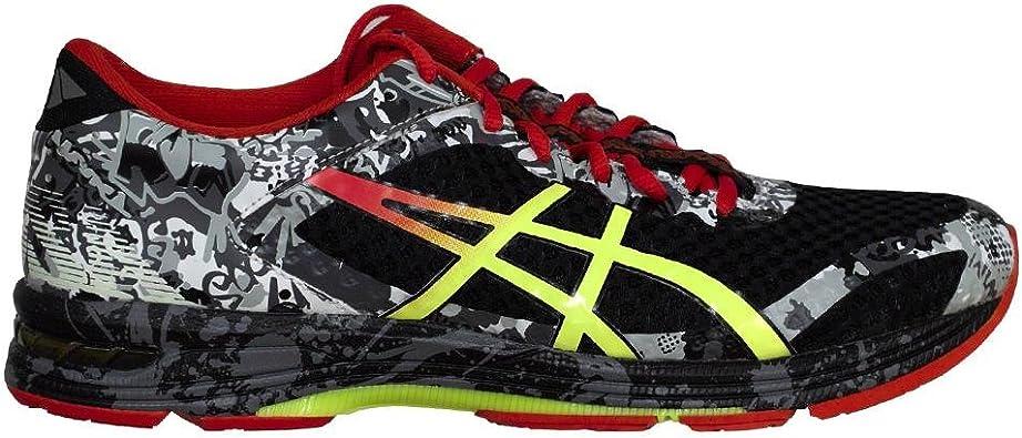 Asics Gel-Noosa Tri 11 Zapatilla para Correr - 40: Amazon.es: Zapatos y complementos