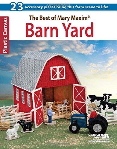 Barn Yard (6467)