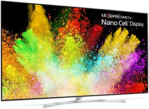 LG Electronics 65SJ9500 Televisor LED 4K Ultra HD Smart de 65 Pulgadas (Modelo 2017): Amazon.es: Electrónica