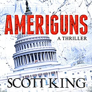 Ameriguns Audiobook