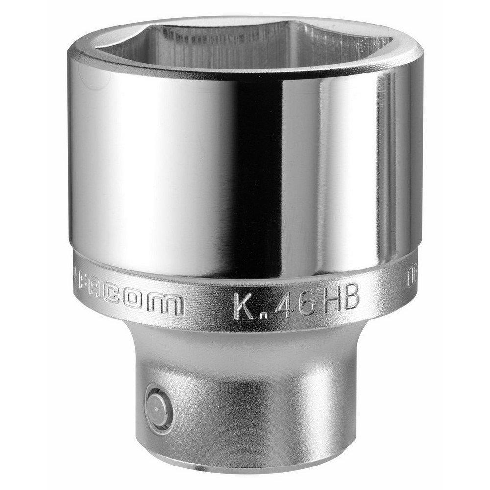 Facom K.50HB Vaso 3/4-6C-50 MM, Set de 504 Piezas