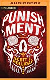 img - for Punishment (Detective Barnes Series) book / textbook / text book