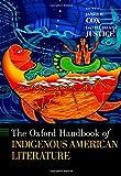 The Oxford Handbook of Indigenous American Literature, , 0199914036
